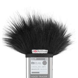 Gutmann Mikrofon Windschutz für Philips DVT 1000