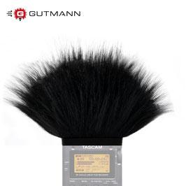 Gutmann Mikrofon Windschutz für Tascam DR-100MKII / MK2