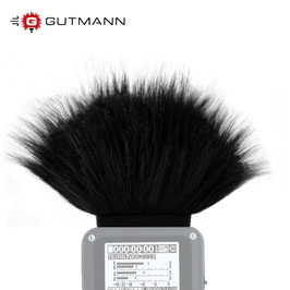 Gutmann Microphone Windscreen for Zoom H5