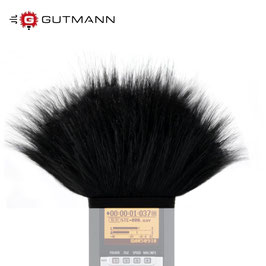 Gutmann Microphone Windscreen for Zoom H4n