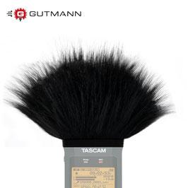Gutmann Mikrofon Windschutz für Tascam DR-07MKII