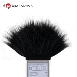 Gutmann Microphone Windscreen for Olympus DM-620 SLV