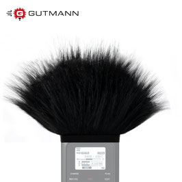 Gutmann Microphone Windscreen for Kenwood MGR-A7 / MGR-A7-B