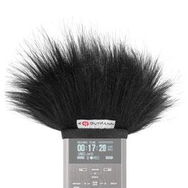 Gutmann Mikrofon Windschutz für Marantz PMD 660
