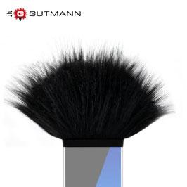Gutmann Mikrofon Windschutz für Samsung Galaxy S9 (Alle Modelle)
