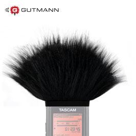 Gutmann Mikrofon Windschutz für Tascam DR-22WL