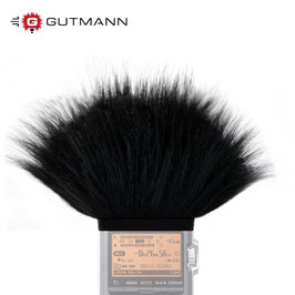 Gutmann Microphone Windscreen for Sony PCM-M10
