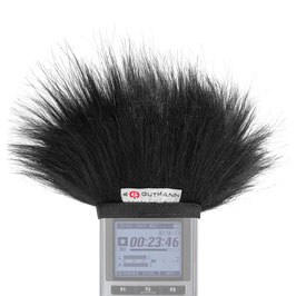 Gutmann Mikrofon Windschutz für Olympus LS-20M