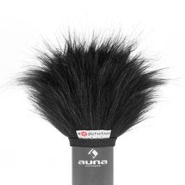 Gutmann Mikrofon Windschutz für AUNA MIC-900B USB