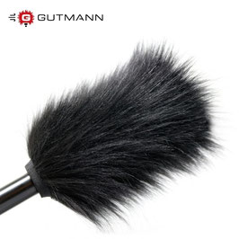 Gutmann Microphone Windscreen for Sony NEX-FS700 / NEX-FS700E / NEX-FS700EK / NEX-FS700R / NEX-FS700R/EDU / NEX-FS700RH / NEX-FS700RH/EDU