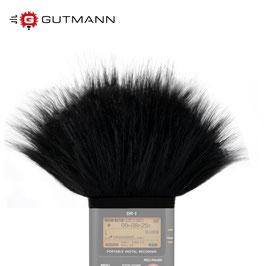 Gutmann Mikrofon Windschutz für Tascam DR-1