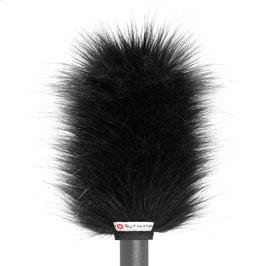 Gutmann Mikrofon Windschutz für Sony NEX-FS700 / NEX-FS700E / NEX-FS700EK / NEX-FS700R / NEX-FS700R/EDU / NEX-FS700RH / NEX-FS700RH/EDU