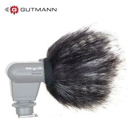 Gutmann Microphone Windscreen for Tascam TM-2X