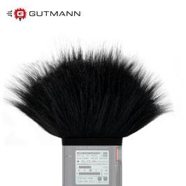 Gutmann Mikrofon Windschutz für Tascam DR-100MKIII / MK3