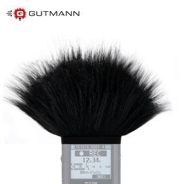 Gutmann Microphone Windscreen for Olympus LS-P1 / LS-P2