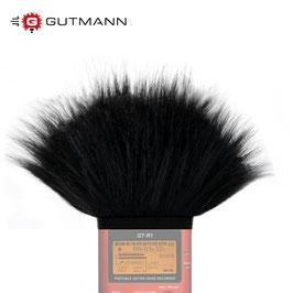 Gutmann Mikrofon Windschutz für Tascam GT-R1