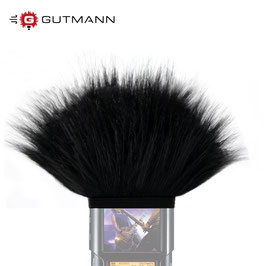 Gutmann Microphone Windscreen for Olympus LS-20M