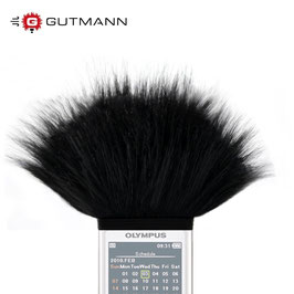 Gutmann Microphone Windscreen for Olympus DM-3