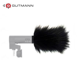 Gutmann Microphone Windscreen for Belkin LiveAction Mic