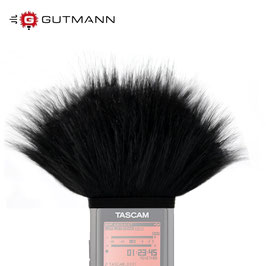 Gutmann Microphone Windscreen for Tascam DR-22WL