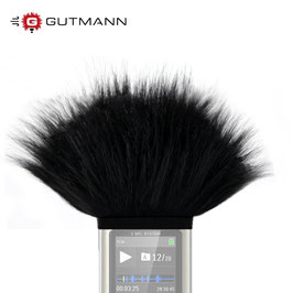 Gutmann Microphone Windscreen for Philips DVT 8000 / 8010