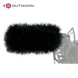 Gutmann Microphone Windscreen for JVC GY-HD200E (B)