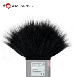 Gutmann Microphone Windscreen for Tascam DR-100MKIII / MK3