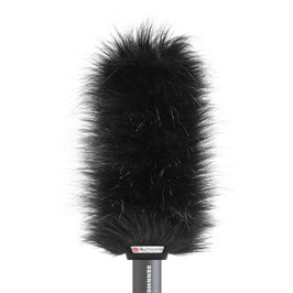 Gutmann Mikrofon Windschutz für Panasonic VW-VMH3E