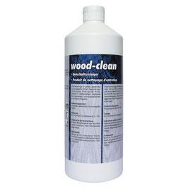 wood-clean