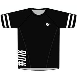#tri8 Running Shirt Herren