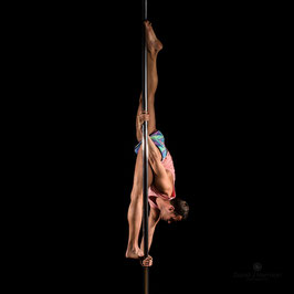Pole Tricks & Transitions - Intermediate /Advanced level