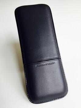 Zigarrenetui für 3 Zigarren; Porsche Design