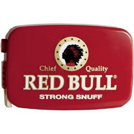 Red Bull Strong Snuff