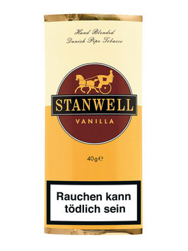 Stanwell Vanilla