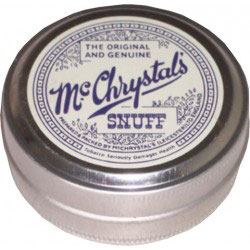 Mc Chrystal`s Original gross