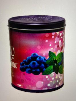 Layalina Blueberry Mint
