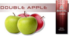 Sonic E-Liquid  Double Apple