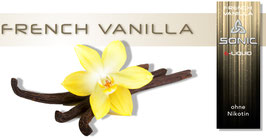 Sonic E-Liquid  French Vanilla