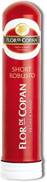 Flor de Copán Classic Short Robusto Tubos