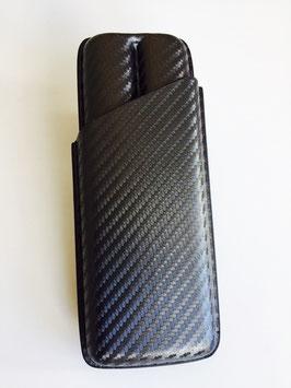 Zigarrenetui 2er