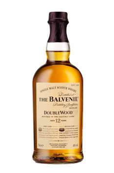 The Balvenie Double Wood