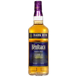 Ben Riach Dark Rum