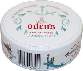 Oden`s Double Mint Extreme White Dry