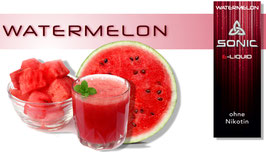 Sonic E-Liquid Watermelon