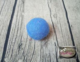 039 - Filzball S ungefüllt / gefüllt