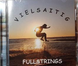 CD Vielsaitig - Fullstrings