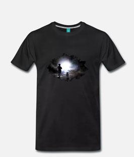 """Limited Tshirt Homme/Femme """"Yann & Ani"""""""