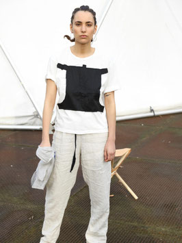 TEE | PATCHWORK | FANT