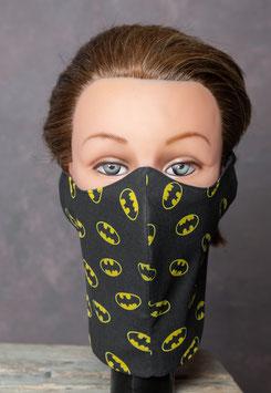 Bartmaske Batman