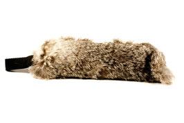 Kaninchenfelldummy groß
